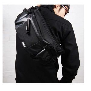 VAGX Shoulder Bag / Waist Bag